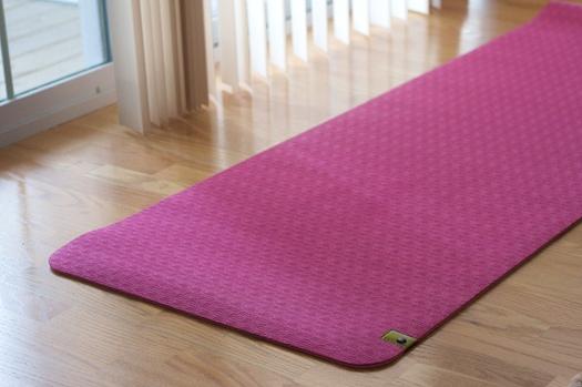 Lotuspad Eco Yoga Mats