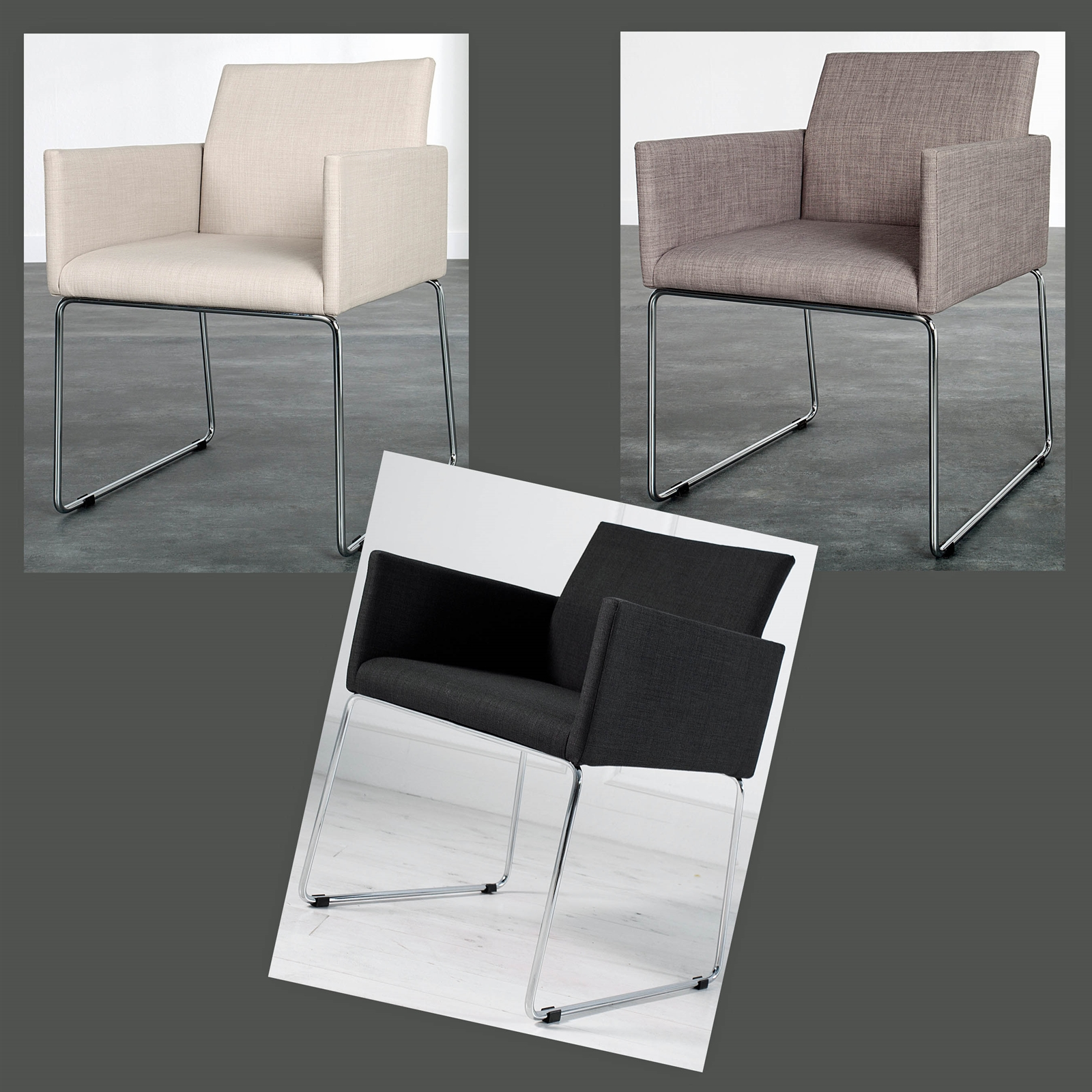 Cloth Covered Office Chairs Design Chair Quotconference Quot Office Or Lobby Armchair With