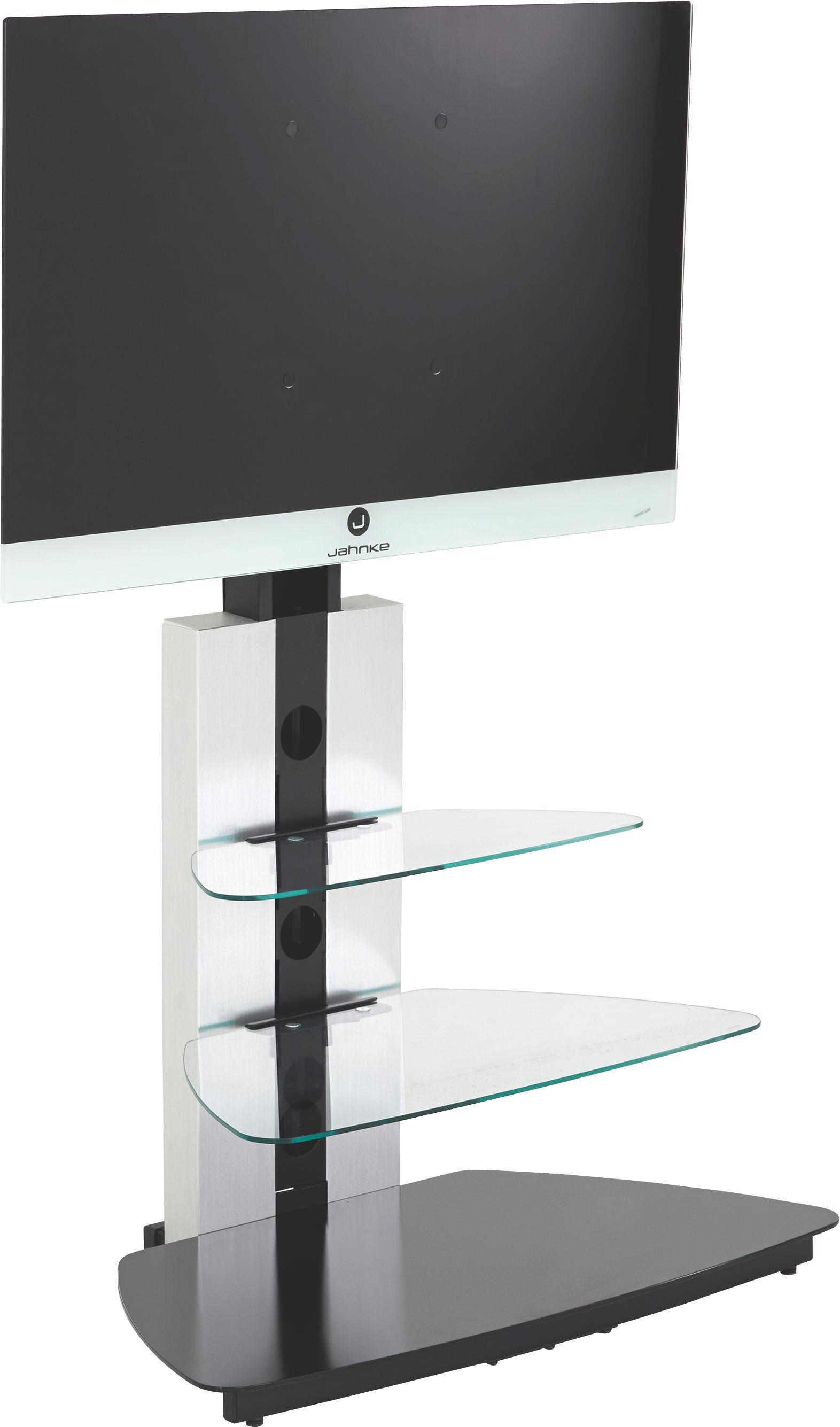 glas rack free tv furniture cabinets tv stands costco large brown
