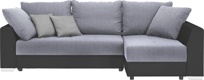 Ecksofa Mit Schlaffunktion F R Kleine R Ume Freischalten Sofa