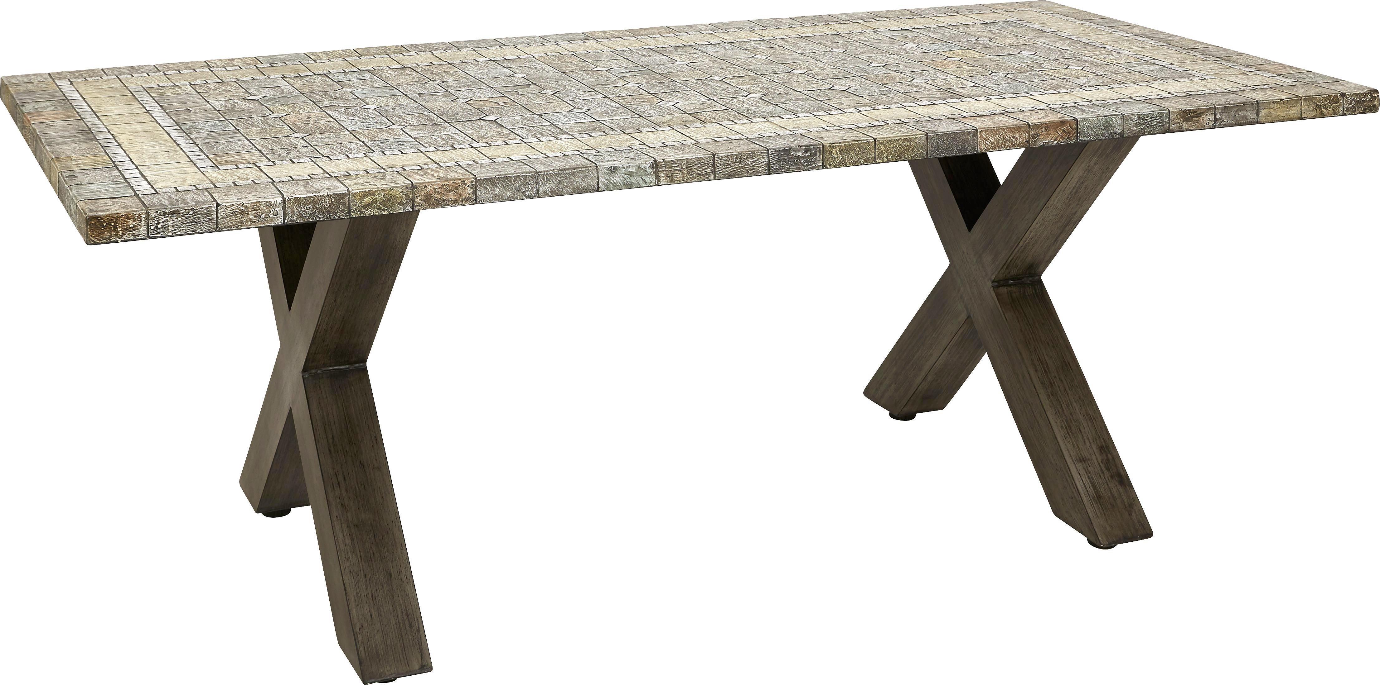 Gartentisch Holz Anthrazit Rattan Gartentisch Haus Ideen