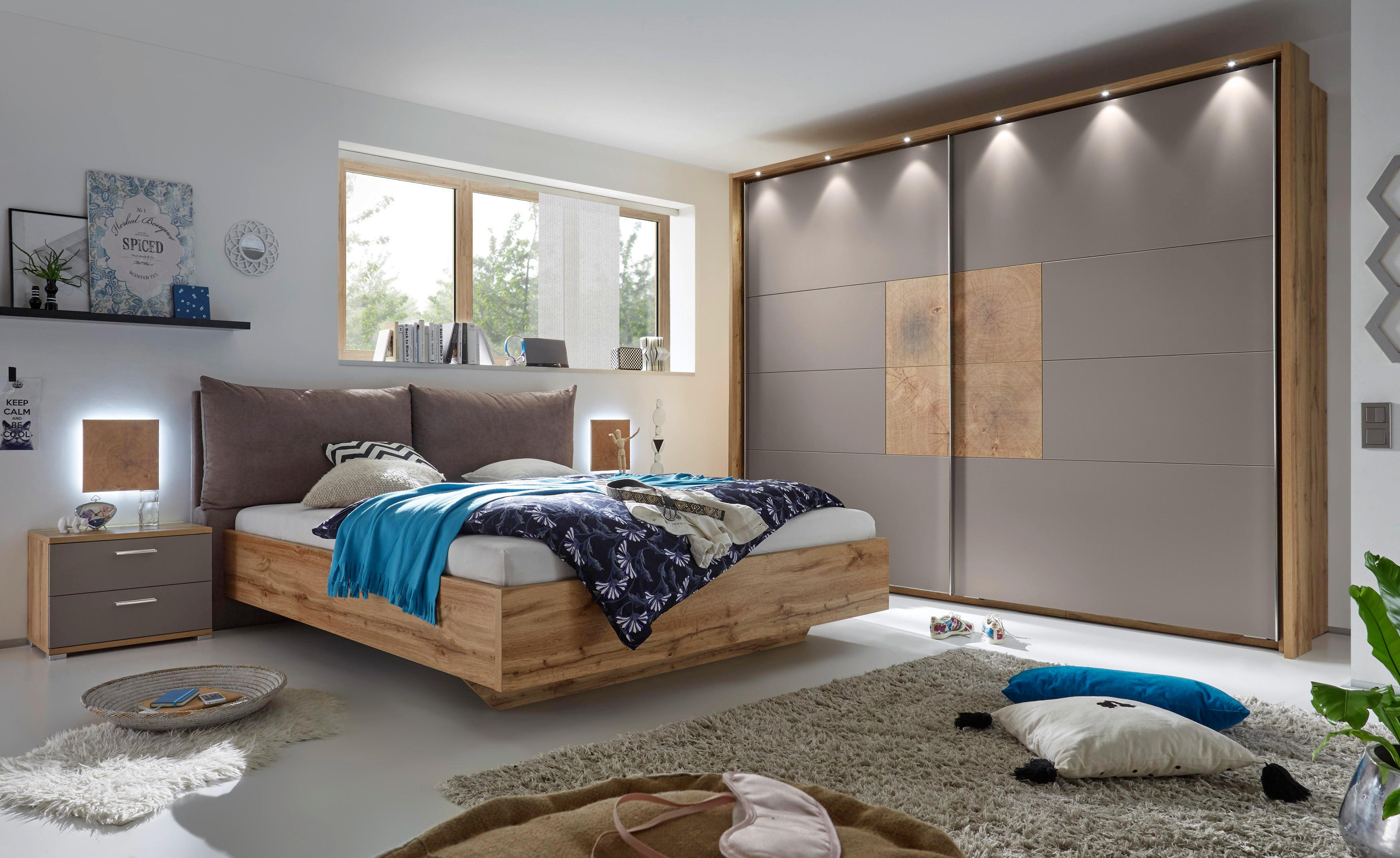 Schlafzimmer Set Xxl | Mia Félice Poster Set Collage Din A4 ...