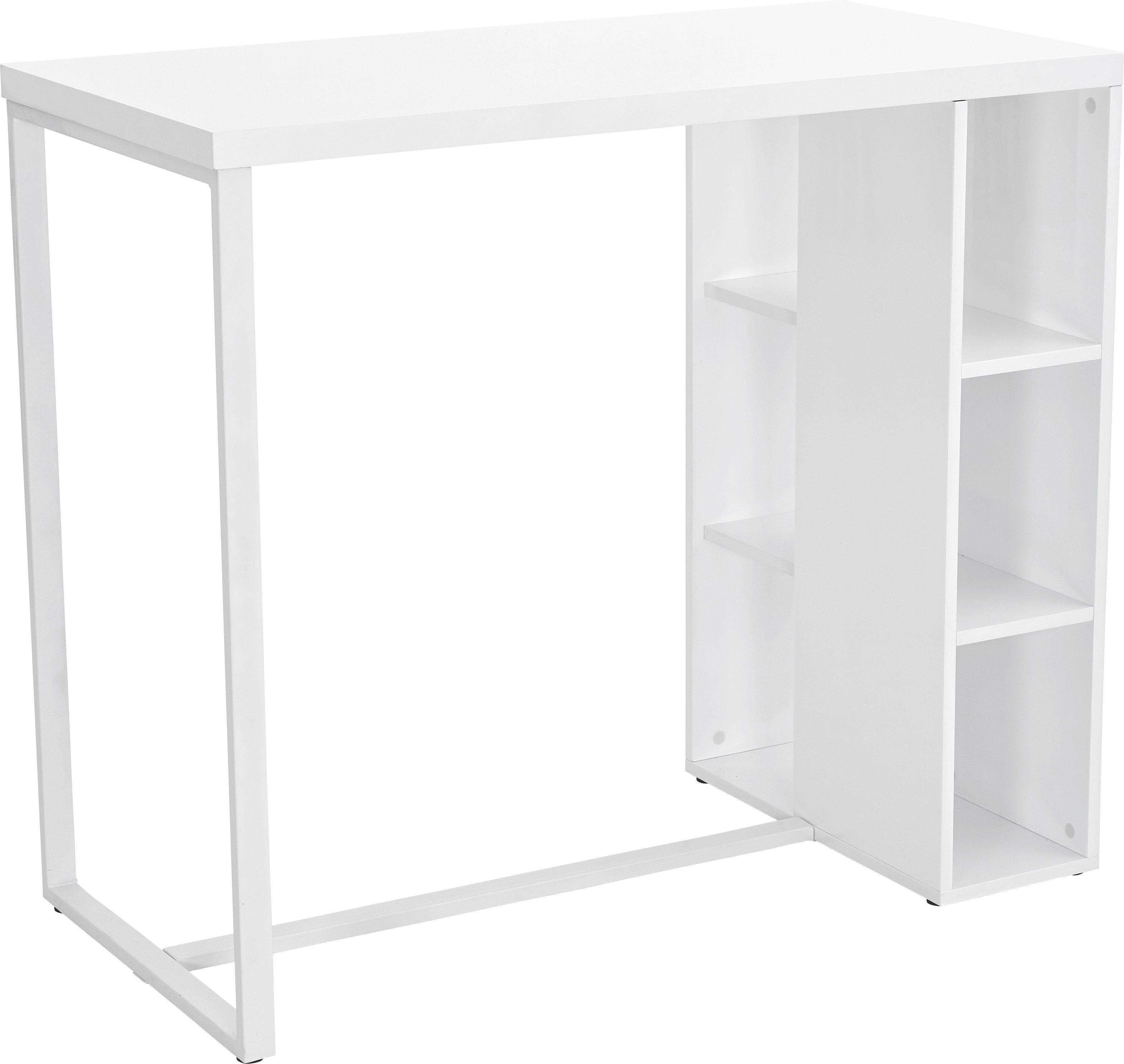 Bar Tisch Hhe Bartisch Latest Salesfever Bartisch X Cm In White Potum
