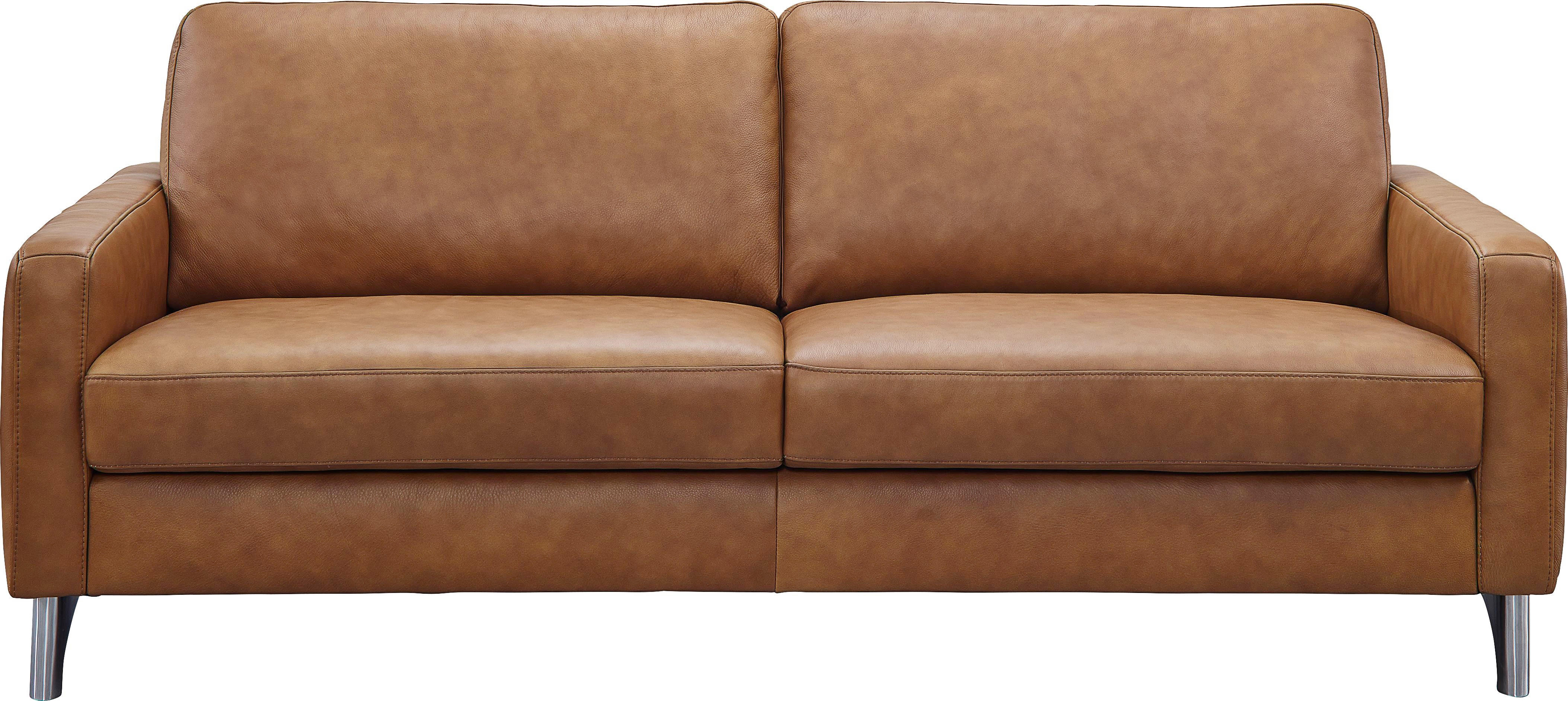 Leder Schlafcouch Schlafcouch Leder Braun Interesting Free Interesting Sofa