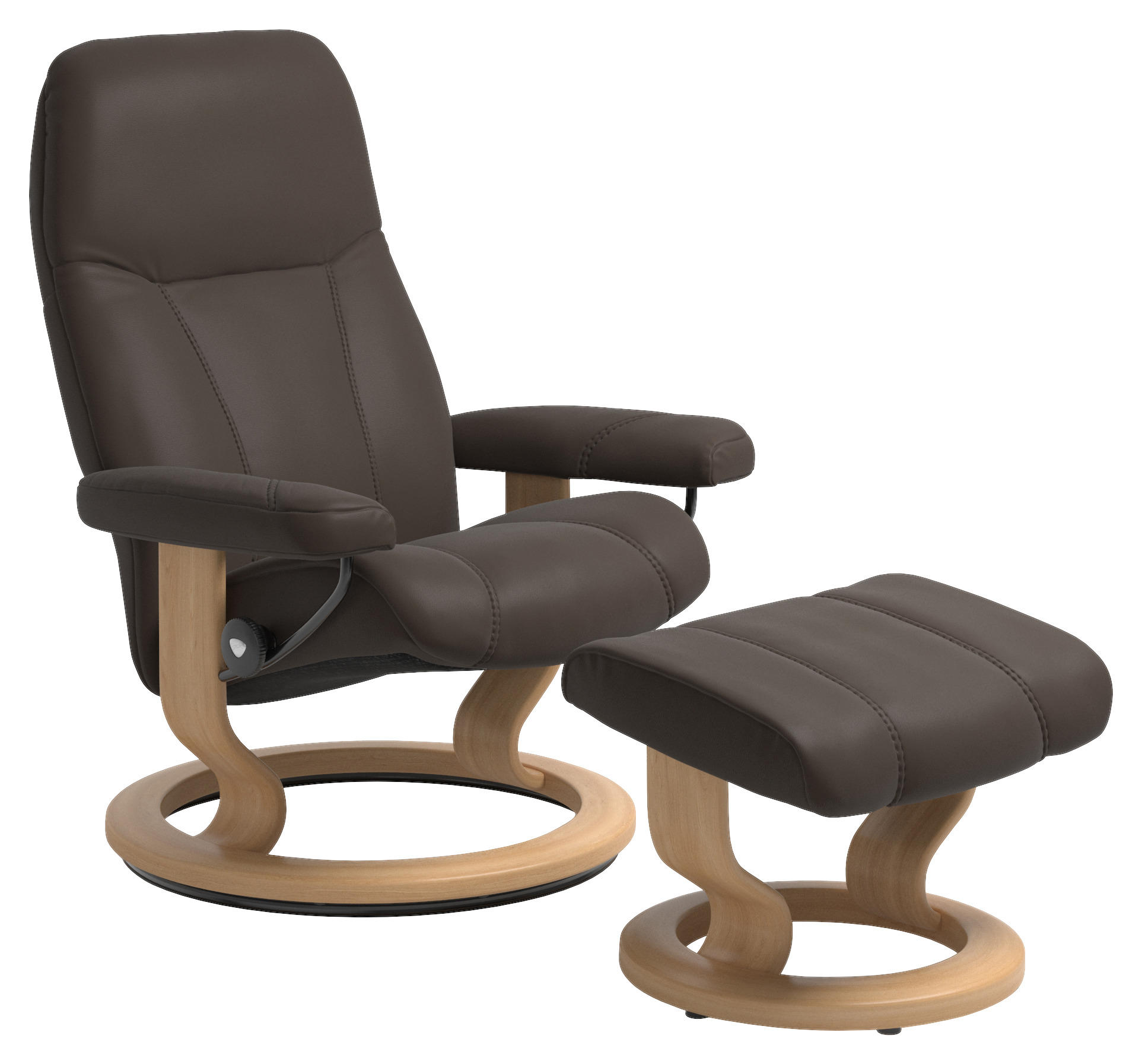 Stressless Sessel Hocker Set Online Bestellen