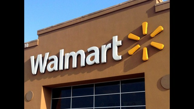 Walmart offers online grocery shopping in Tri-Cities stores - KVEW