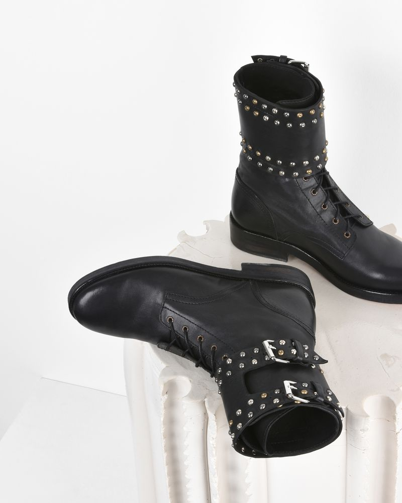 Isabel Marant Boots Official Online Store