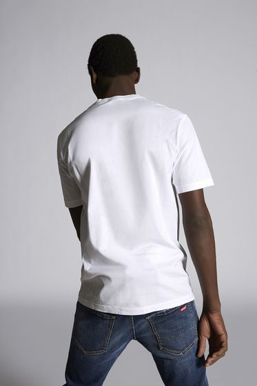 Dsquared2 Men\u0027s Tops - T-Shirts, Polos, Long Sleeve Tees Spring