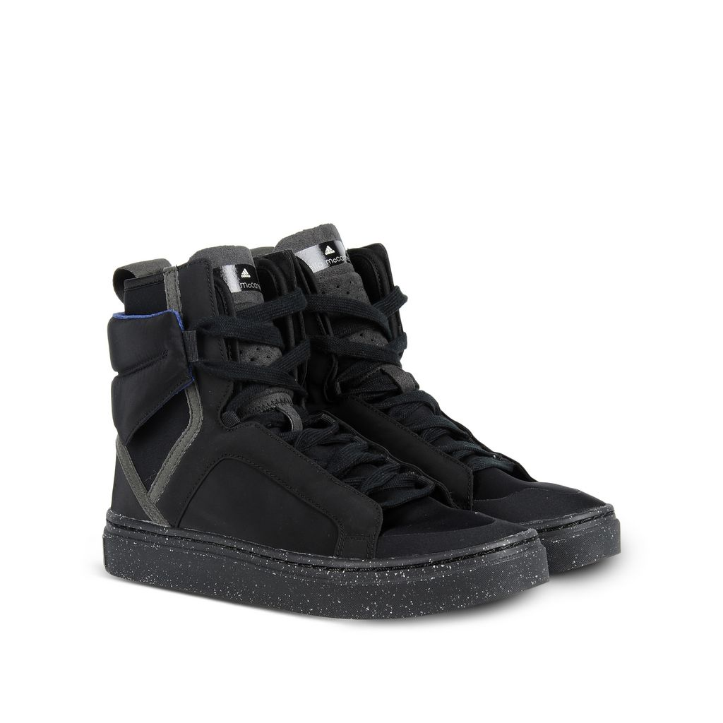 Mid Cut Hiker Boots Adidas By Stella Mccartney
