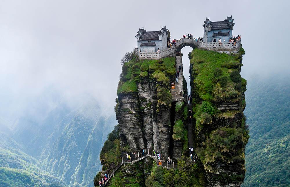 完全保存版:中國大陸世界遺產 53+ - Yahoo奇摩旅遊