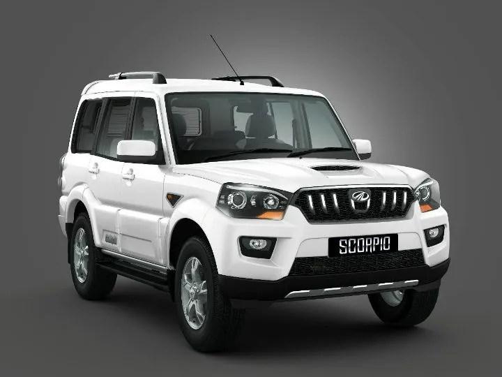 Mahindra Xuv 500 Wallpaper Hd In White Mahindra Scorpio Automatic To Be Launched Soon Zigwheels