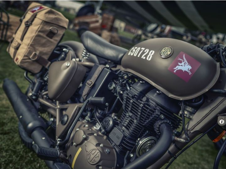 Bullet 350 Hd Wallpaper 5 Interesting Facts About Royal Enfield Classic 500