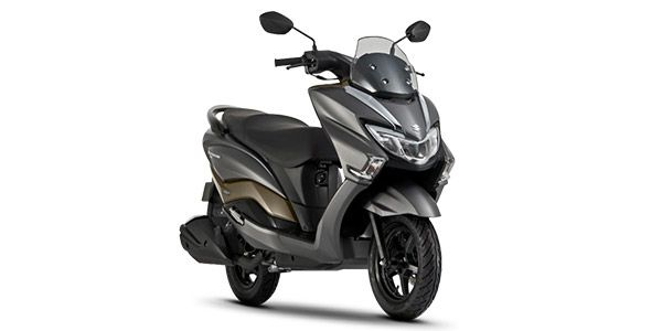Suzuki Scooters and Scooty Prices in India, New Models 2019, Images