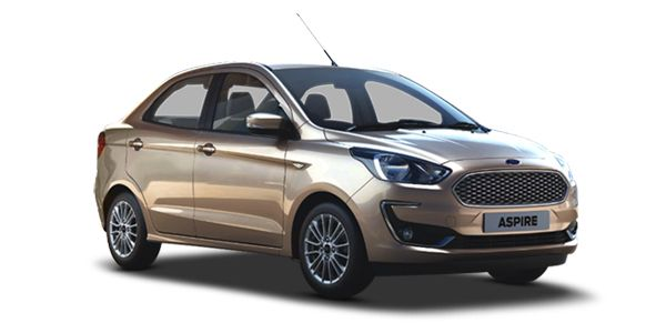 Ford Aspire Titanium Plus Price in India, Specification  Features