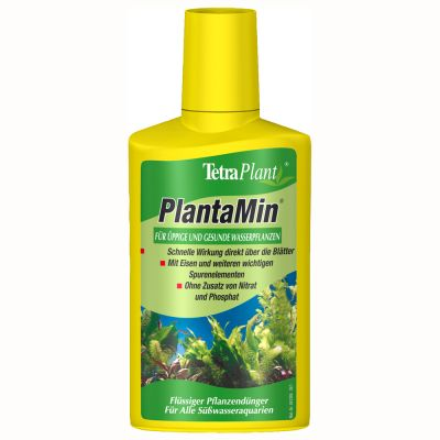 1254 tetra plantamin 1 3 Aquarium   Aquariumplanten 