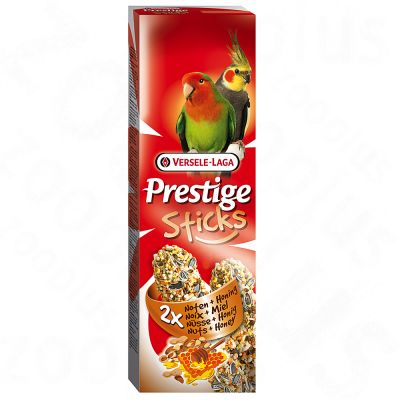 225526 versele sticks gs nuss 072012 8 Vogelsnacks   Crackers