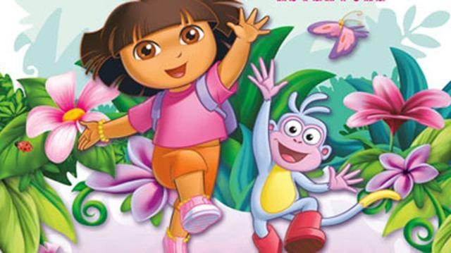 Dora The Explorer Comes To Brampton Mississaugacom