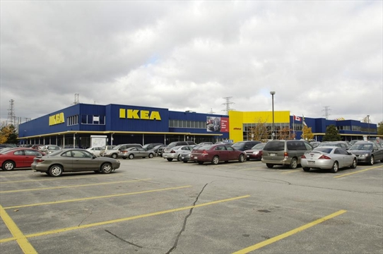 Ikea Burlington Ikea Eyes Expansion, New Site | Insidehalton.com
