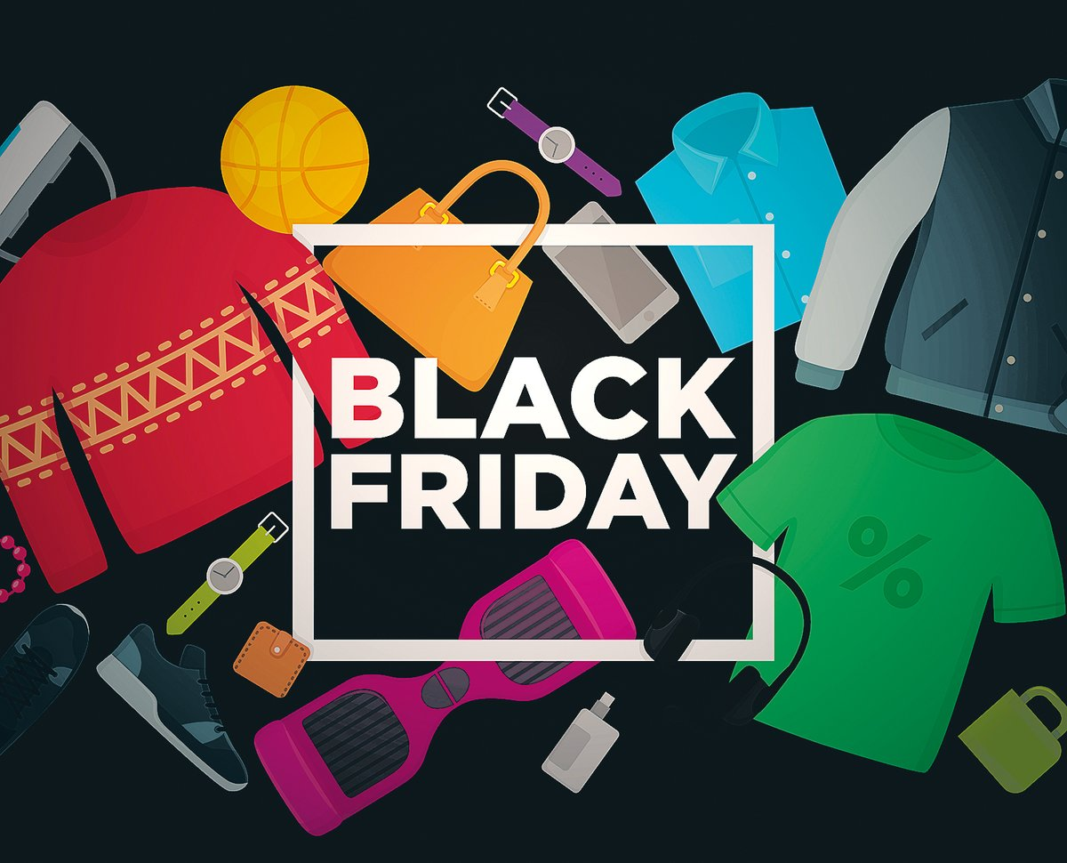 Rabatte Black Friday Black Friday Rabatte Sonderangebote Und Mehr Am 25 November