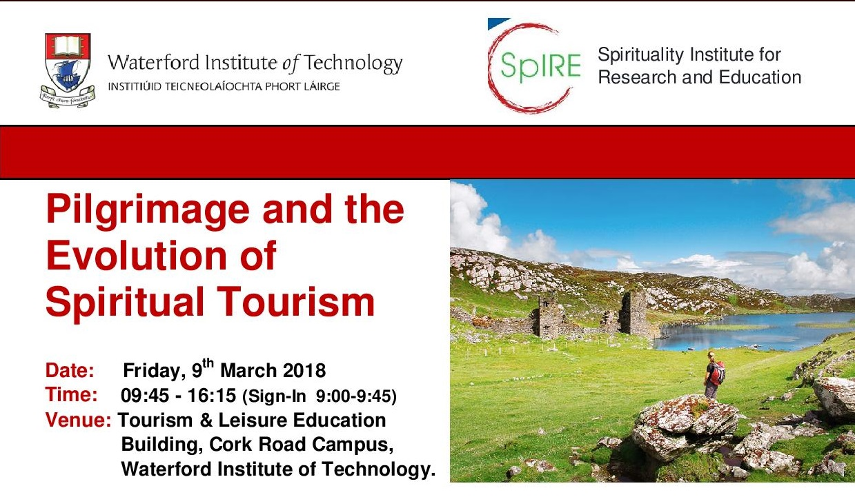 Focus Ireland Camino Conference To Highlight Boom In Spiritual Tourism