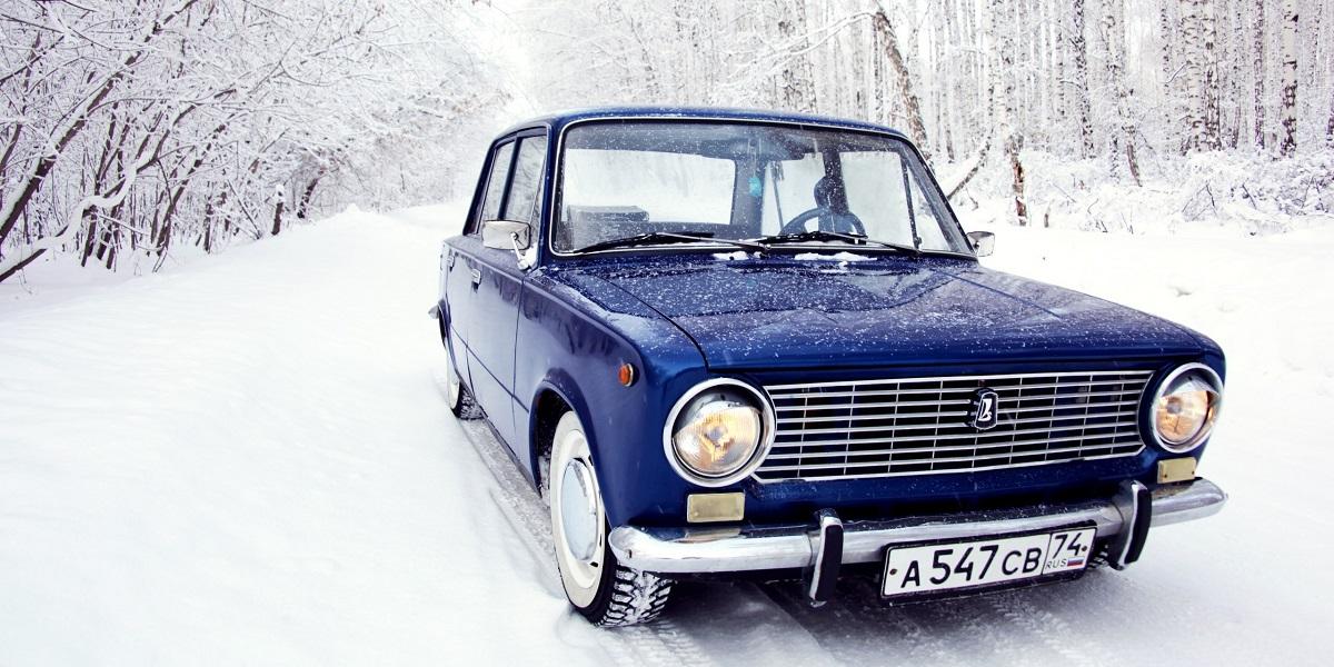 Däckstop AD Bilverkstad - Winter Tyres