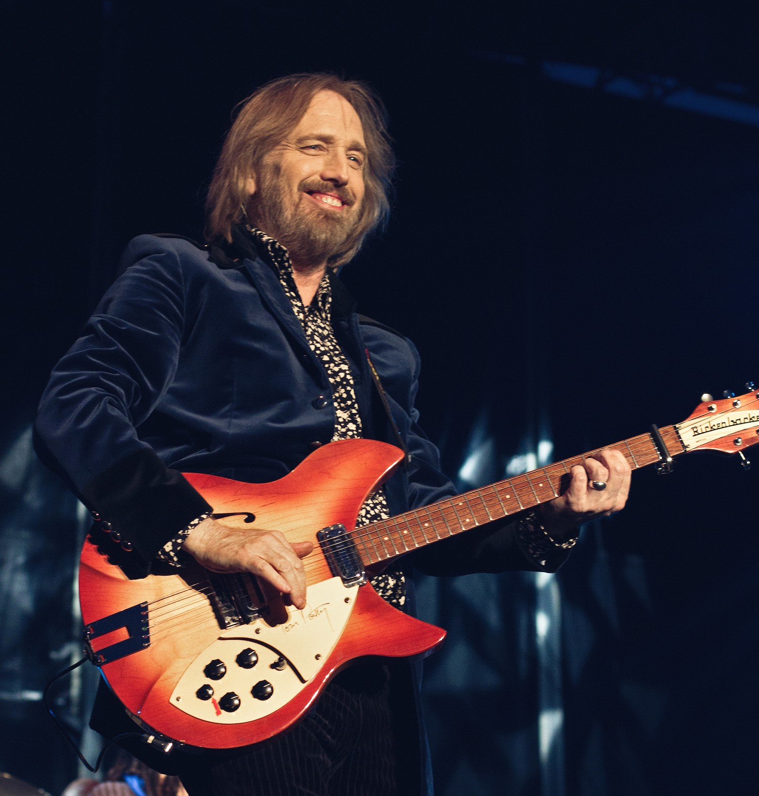 Tom Online The Heartbreak Tom Petty Confirmed To Have Passed Away At