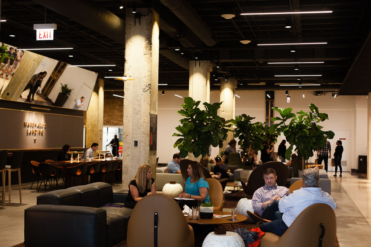 Sofa Mart North Little Rock Can The Merchandise Mart Become A Dining Destination Restaurant