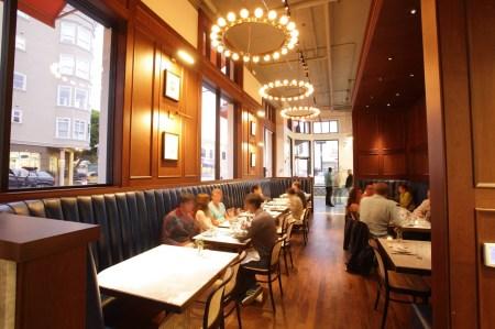 Fresh Best Cafe Oakland