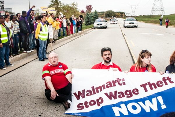 Report Michigan employers steal $429 million in pay from low-wage