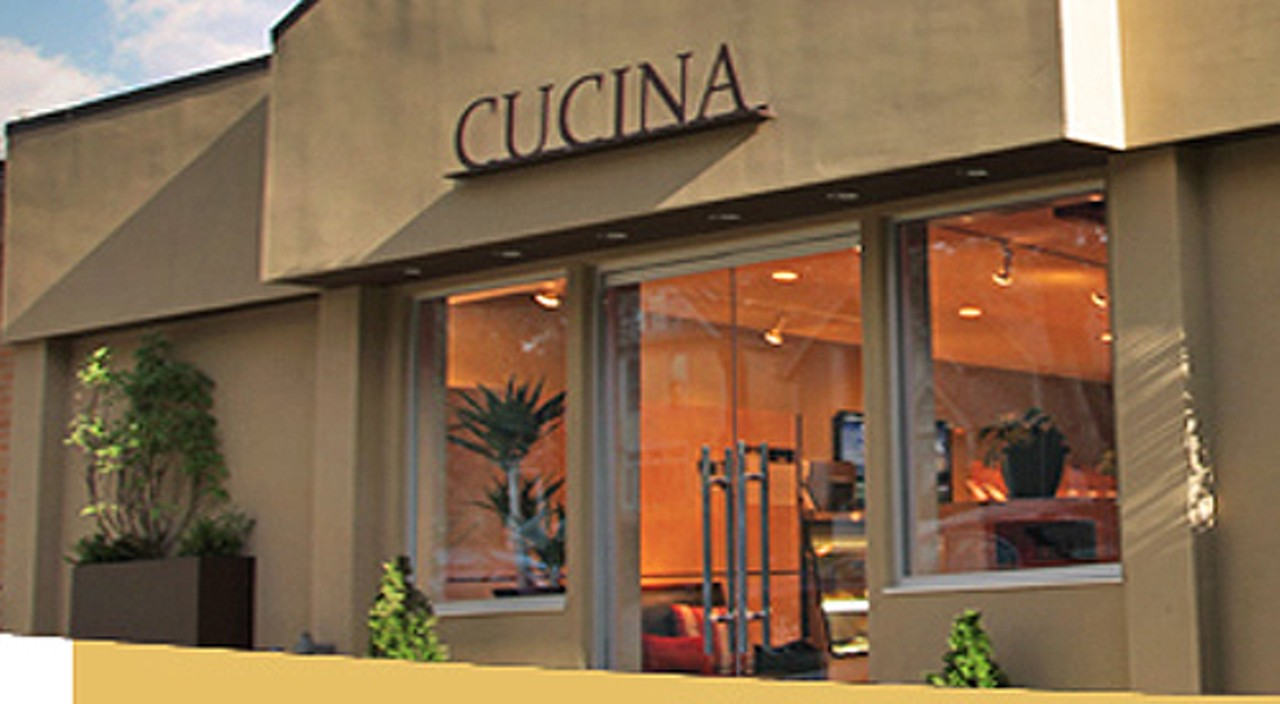 Cucina Bar Soap Cucina Deli Slc Avenues Capitol Hill Soup Restaurants