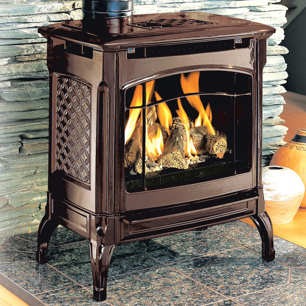 Convert Fireplace To Gas Burning Wood Pellet Or Gas What S The Best Hottie For Your House Diy