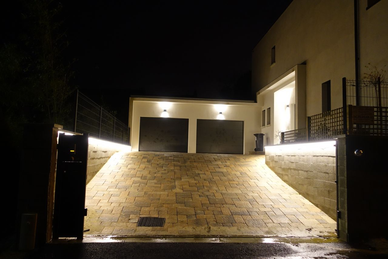 Eclairage Barre Led Eclairage Garage Led Eclairage Led Etanche Parking Garage