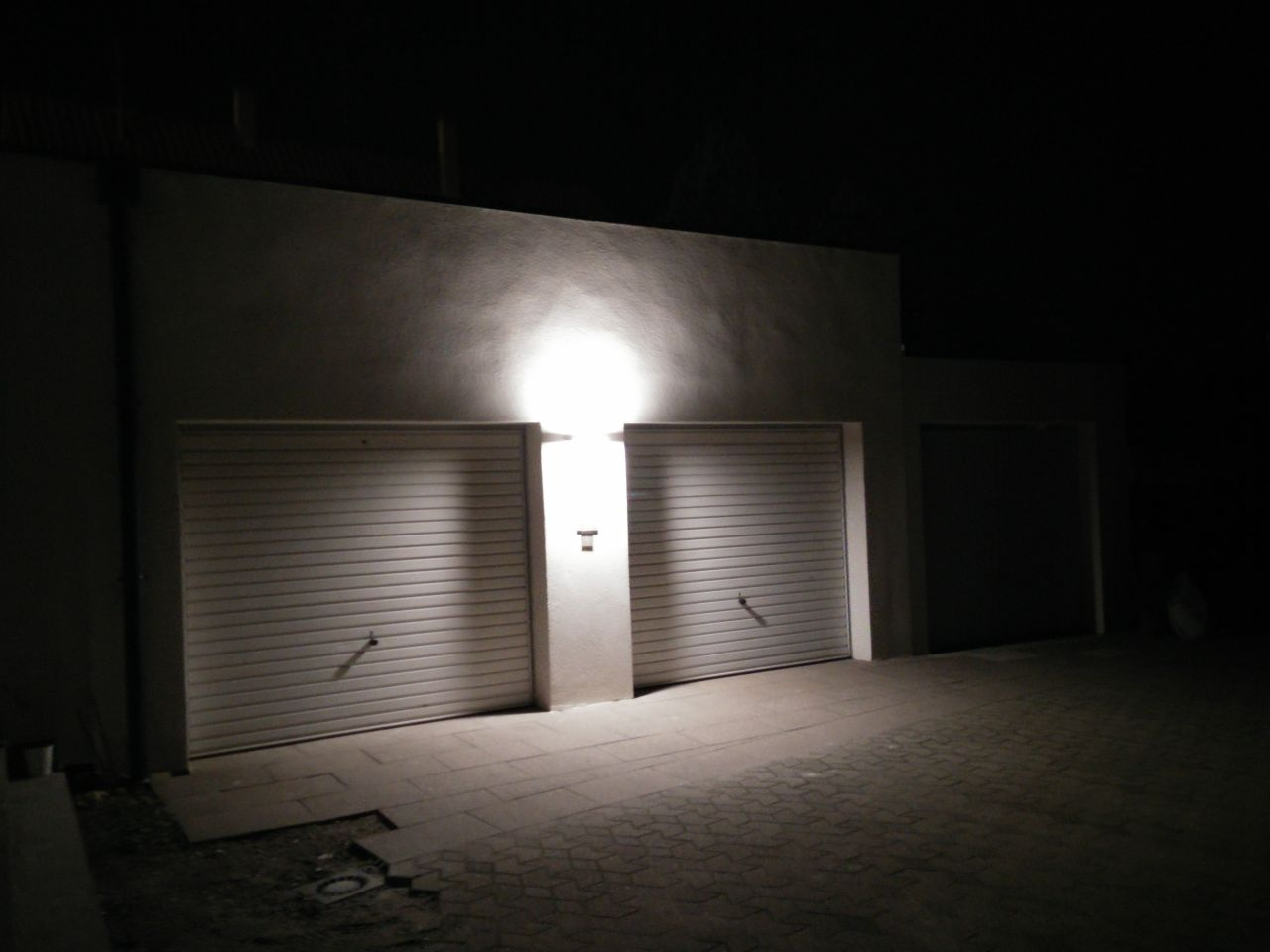 Eclairage exterieur up down stilvolle led wandleuchte mit up and