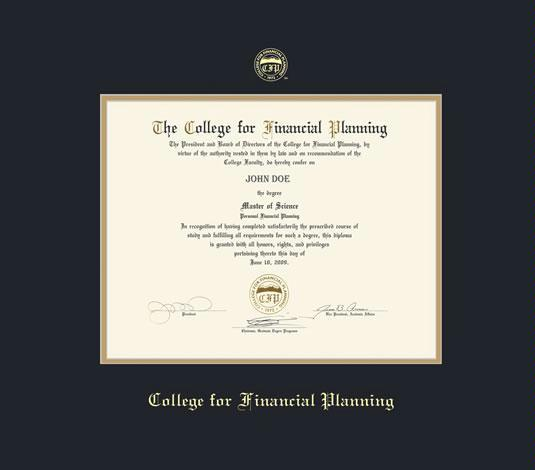 Custom Diploma Frames  Certificate Frames - Framing Success - college degree planner