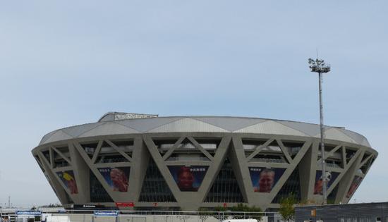 China Open 2012