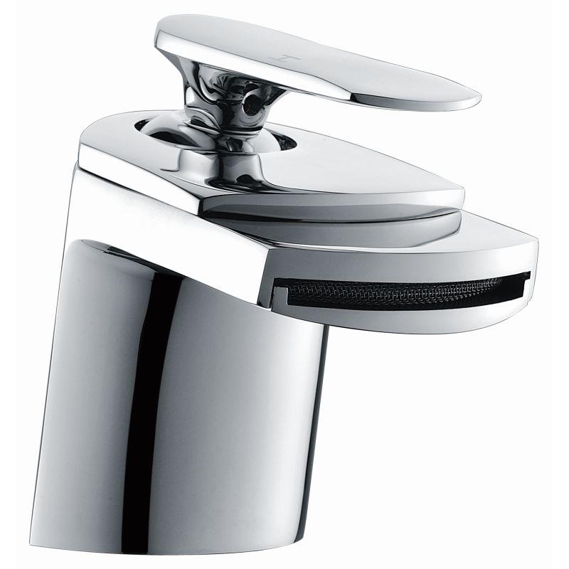 Ribbon Flow Sink Mixer Tap Faucet Buy Bathroom Taps