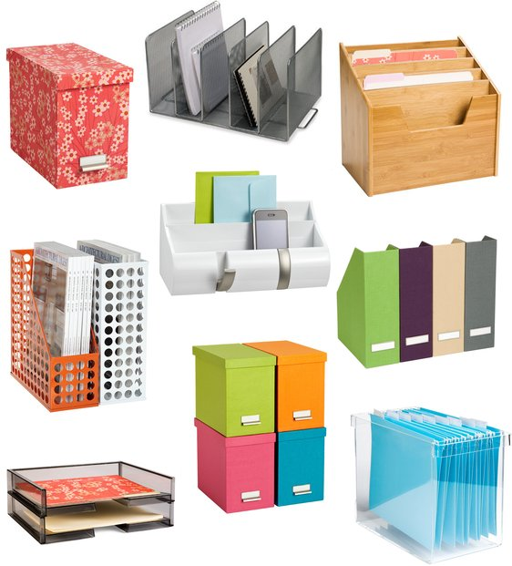 Cute Office Containers Popsugar Smart Living