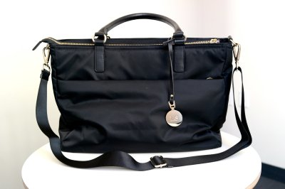 Lo & Sons — The Brookline | Grown-Up Laptop Bags For College Grads | POPSUGAR Tech