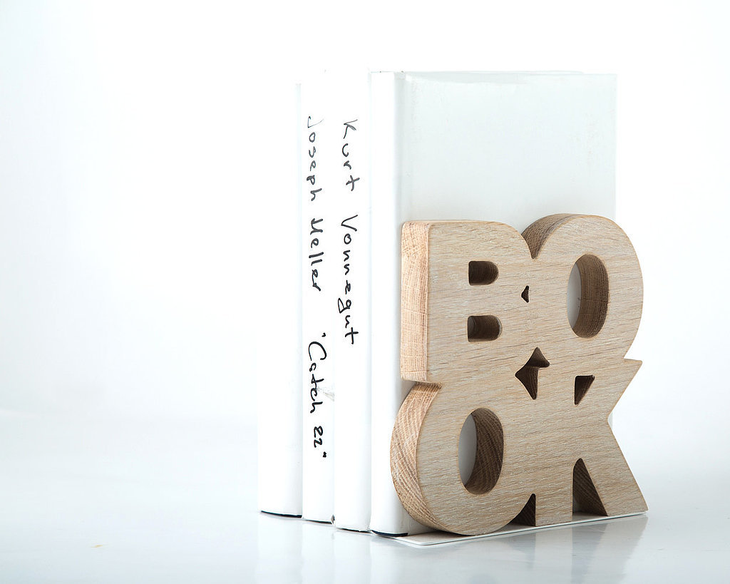 Bookends Book Stylish Bookends 39 33 Book Themed Gifts For The