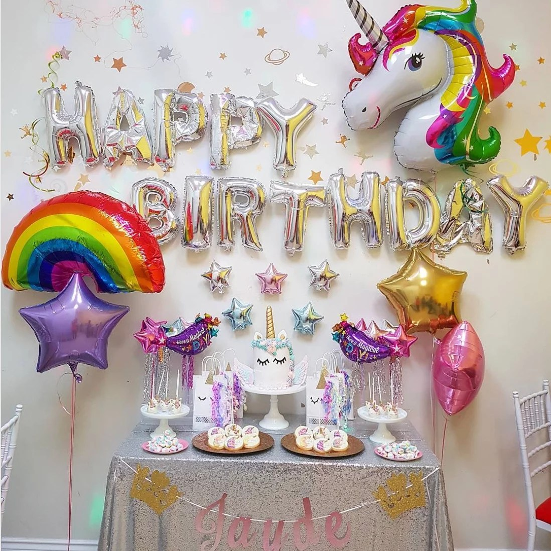 Fullsize Of First Birthday Ideas