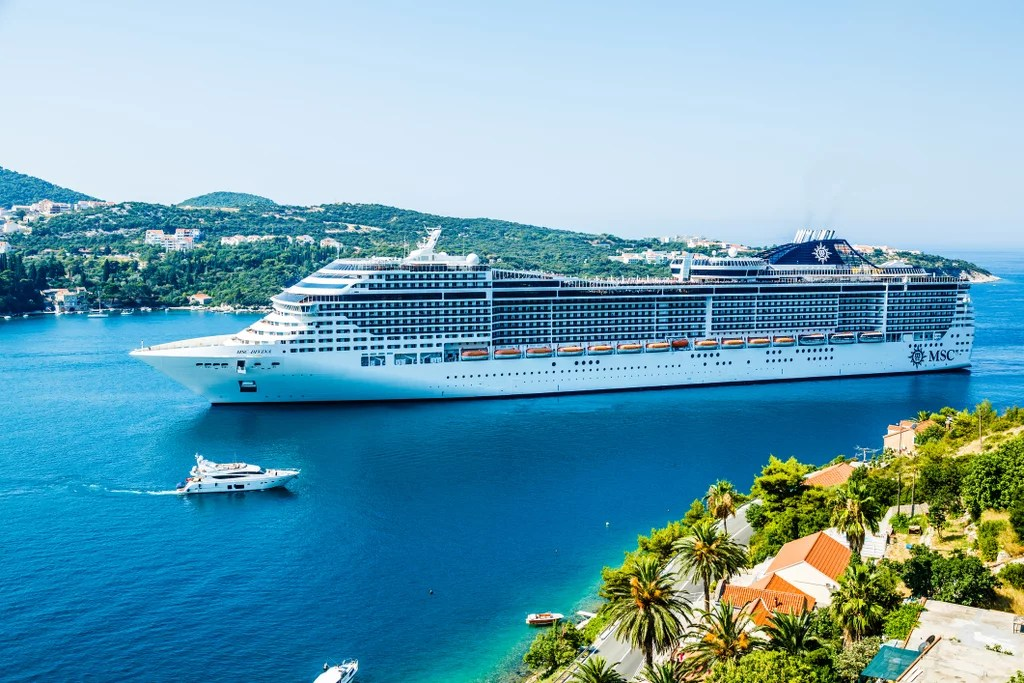 14-Night Mediterranean Cruise, From $1927 (Without Flights) Best