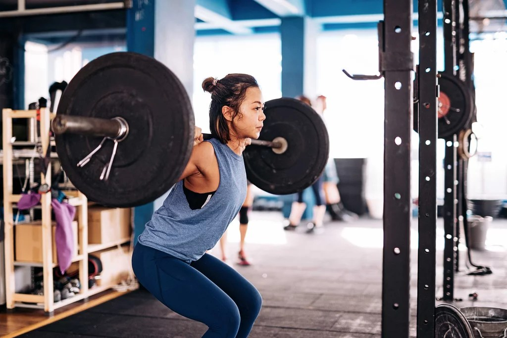 Weekly Workout Plan For Women POPSUGAR Fitness