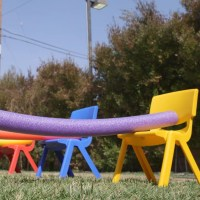 Obstacle Course In Backyard | Outdoor Goods