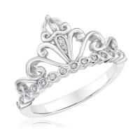 Disney Engagement Rings | POPSUGAR Love & Sex