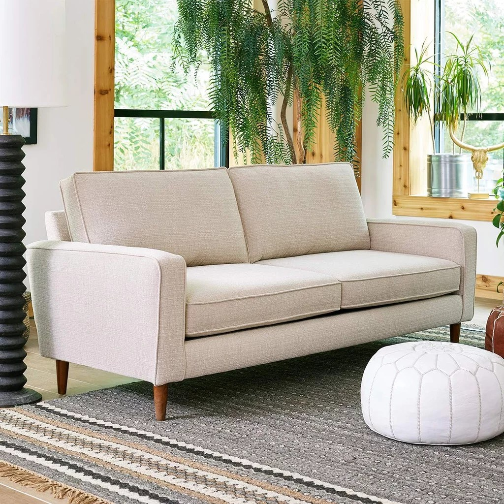 Best Sofas Australia Best Couches From Amazon Popsugar Home