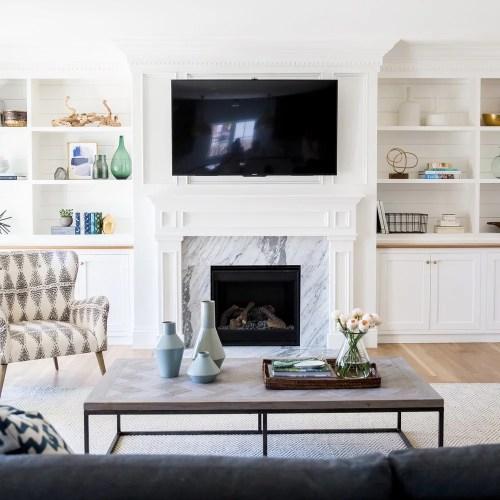 Medium Of Diy Decorating Living Room