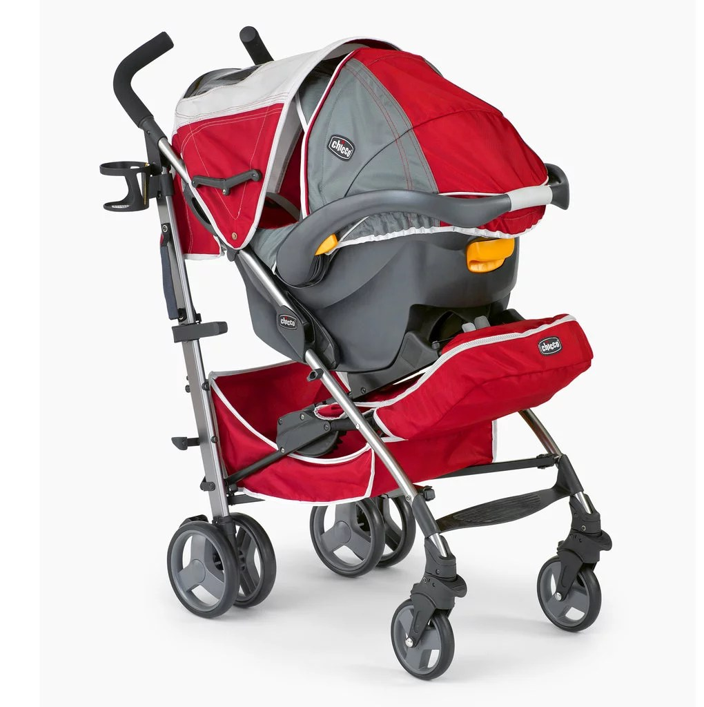 Fullsize Of Snap And Go Stroller