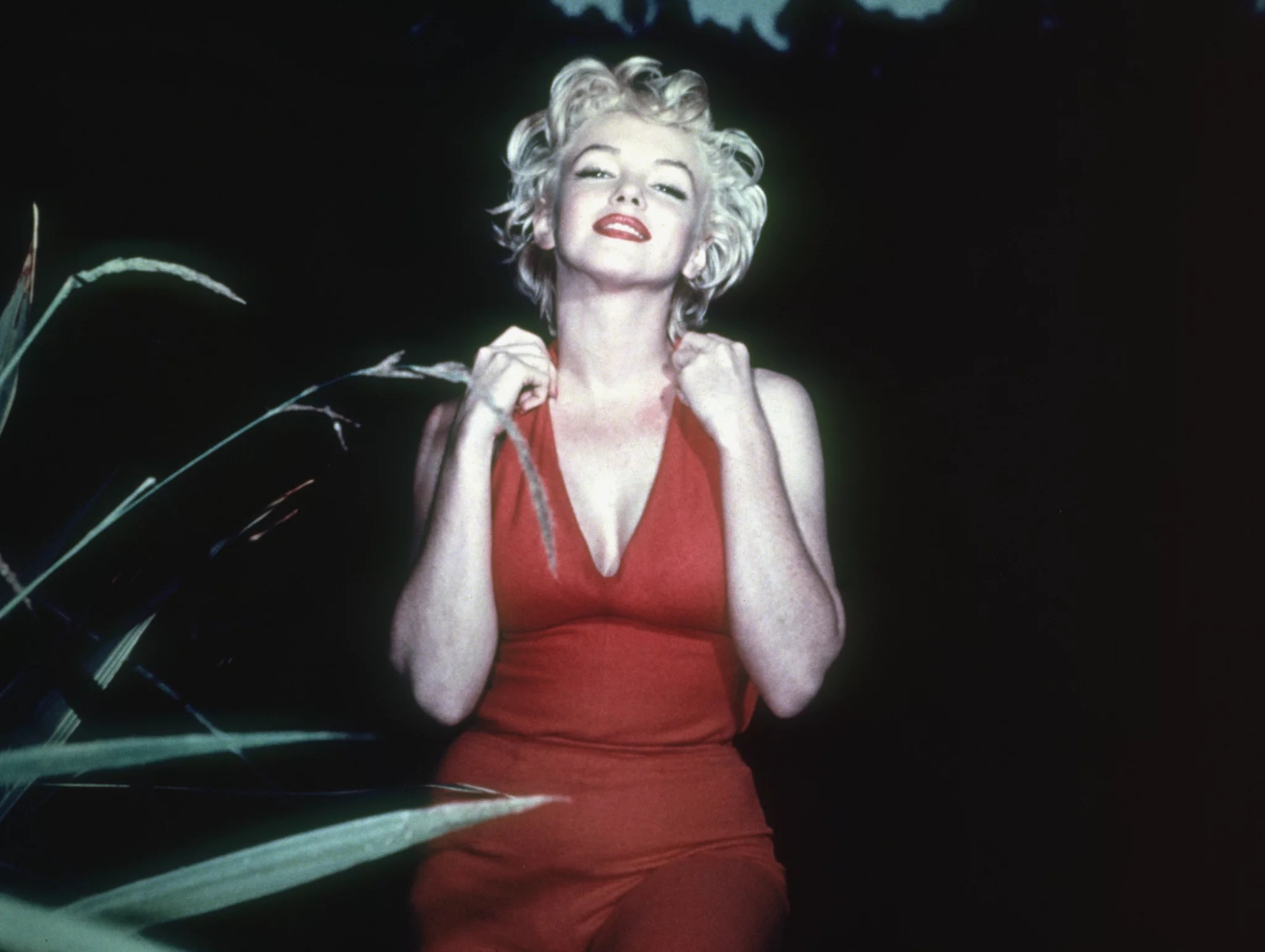 Marylin Monroe What Is Marilyn Monroe S Real Name Popsugar Celebrity