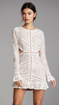 Cutout Dresses 2018 | POPSUGAR Fashion