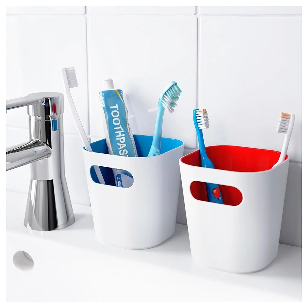 Bathroom Products Bathroom Organization Products From Ikea Popsugar Home